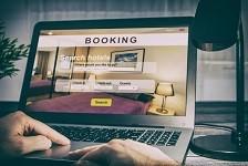 Отдел туризма поможет Вам оформить авиабилеты, выбрать и забронировать жилье→