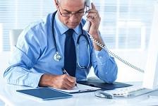 Медицинский консультант свжется с Вами. Эксперт запросит сканы медицинских документов и задаст вопросы→
