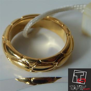 Кольцо Just Cavalli WC11608AКоллекция: SNAKE Модель: кольцо WC11608A COLL.C/CHARMS METALLO Артикул: WC11608A Размер 10 Материал: Ювелирная сталь с гальваническим покрытием Оригинальная упаковка.