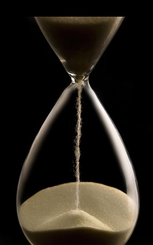 Как освободить время?