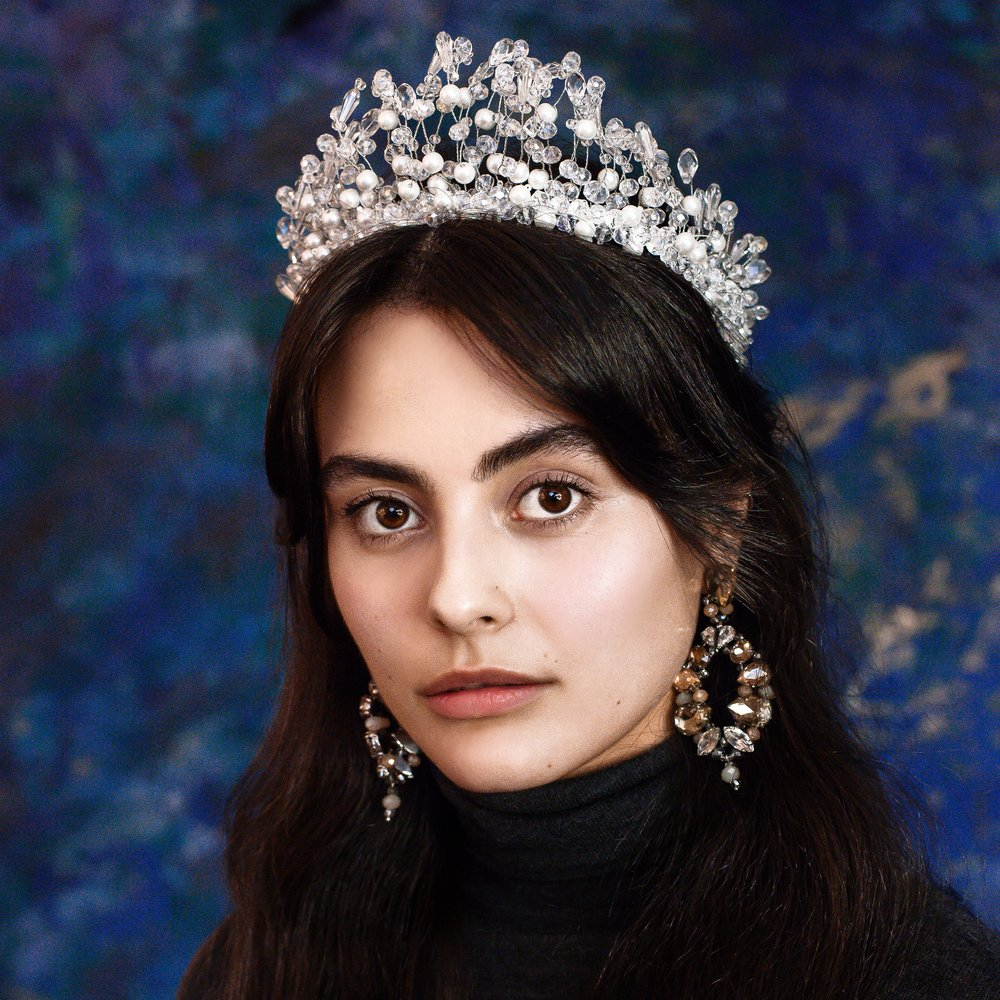 ФОТОПРОЕКТГород Принцессс авторскими коронами и украшениями