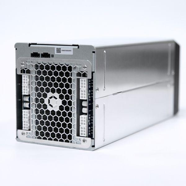 Контейнер для майнинга биткоина мощностью 9 PH, оборудованный асиками Avalon на 7-нм техпроцессе и всей необходимой инфраструктурой (энергетика, безопасность, управление) - доходность 1.8-2.6 млн. рублей в месяц