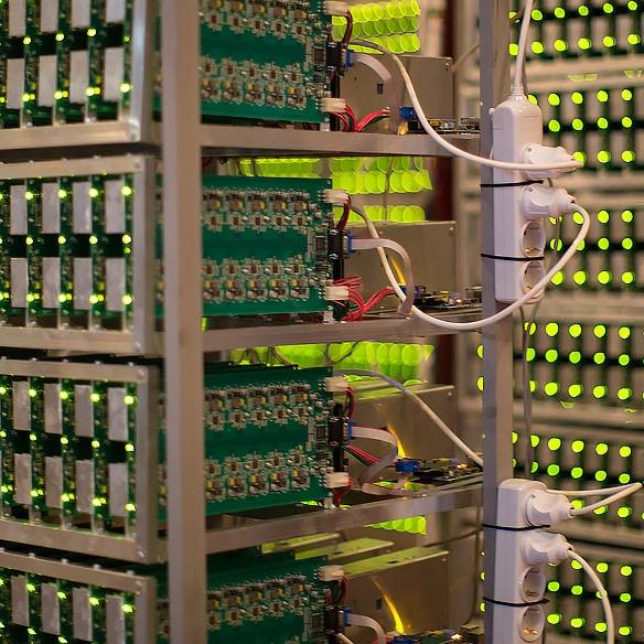 Контракты на майнинг, которые позволят любому начать майнить биткоин уже сегодня без вложений в инфраструктуру