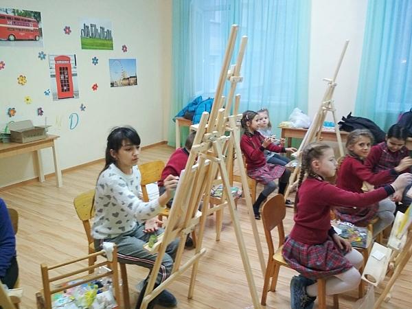 Диалог art. (масло, гуашь) 6+Создавайте прекрасные картины уже с первого занятия4 000рПодробнее