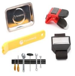 Магнитные инструментыБольшой выбор инструментов с магнитными свойствами для удобства в работе