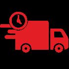 Доставим за 1-3 дняМы можем доставить заказкурьеромпо Ростову-на-Дону, или транспортной компанией ПЭК, Деловые Линии или КИТ по всей России.Ваши покупки защищены, т.к. вы оплачиваете на рассчетный счет и получаете полный комплект документов.