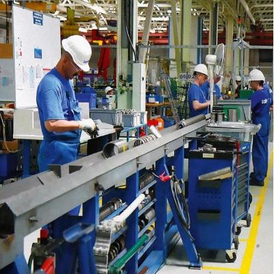 ПроизводителямПодберем магниты с нужными характеристиками для вашего производства, предоставим бесплатно образцы. Произведем по вашему ТЗ!