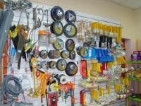 Магазинов любой хозяйственной группы товаров