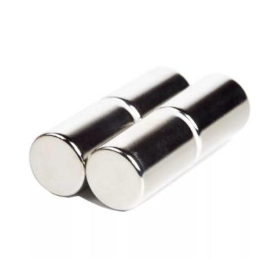 Магнитные пруткиНеодимовые магниты круглого сечения и вытянутой формы в виде прутков, длинной до 50 мм