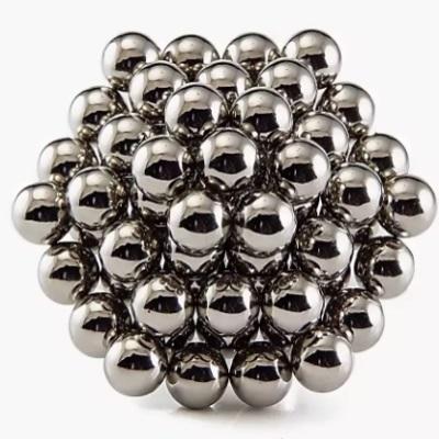 Магнитные шарыНеодимовые магниты сферической формы (шарики), различного диаметра и размера