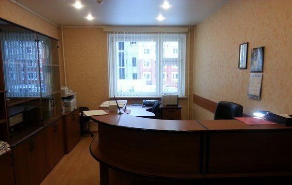 Офисное помещение на продажу 172.2 кв. м в новом современном жилом комплексе