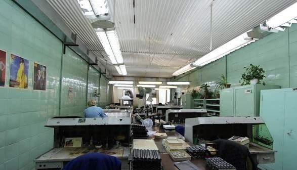 Продажа производственного помещения в Москве. Здание располагается на земельном участке площадью 0,62 Га. Проведены все коммуникации, есть возможность организовать паркинг на территории. Производственное помещение общей площадью 2.700 кв.м. Цена: 55 (млн.руб.) ☎ Звоните (9-19ч): 8-915-495-04-56