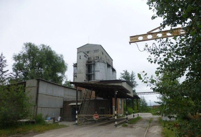 Продажа склада (2.000 кв.м) в г. Новочебоксарск. Имущественный комплекс оснащен электроэнергией, центральной системой водоснабжения и канализации. На территории комплекса имеется железнодорожная ветка и причальная стенка. Цена: 25 (млн.руб.) ☎ Звоните (9-19ч): 8-915-495-04-56