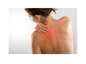 Боли в мышцах, спине, суставах