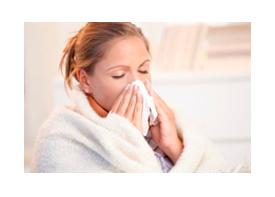 Частые, затяжные простуды