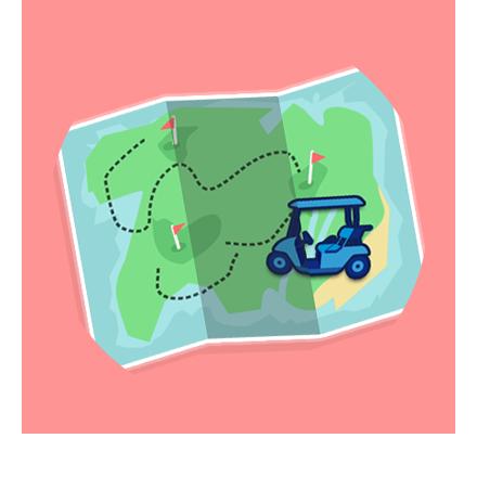 Отправитесь в гольф-путешествия