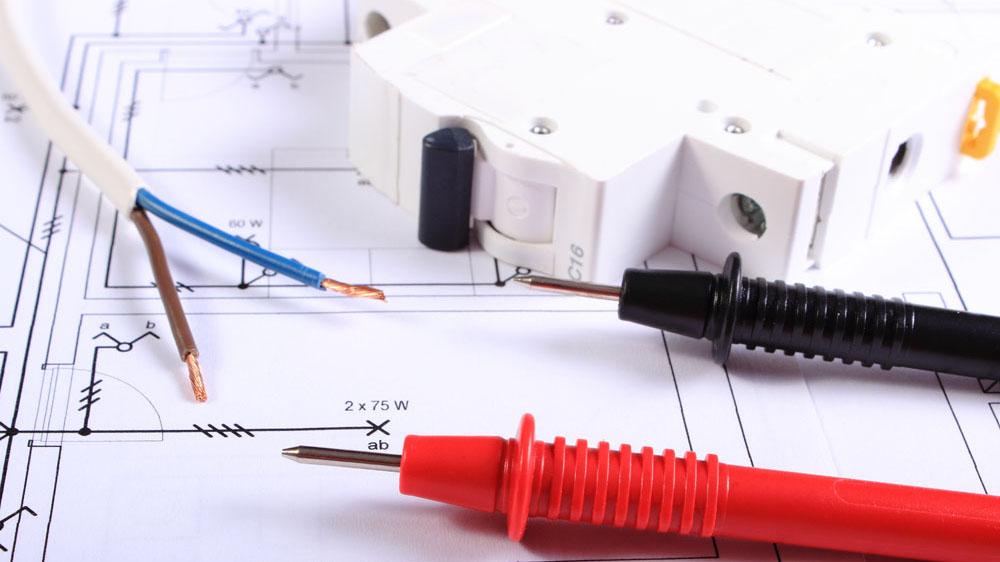ПроектированиеПроектирование инженерных систем электроснабжения с учётом всех особенностей размещения устройств, детальный расчет сметы.Подробнее