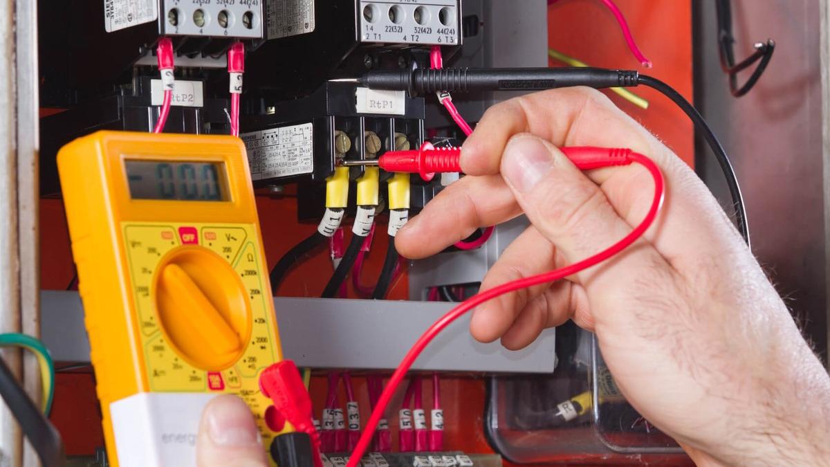 Измерение и анализ качества электрической энергииУслуги передвижной электротехнической лаборатории с применением методик электроизмерений и испытаний, согласованных c РостехнадзоромПодробнее