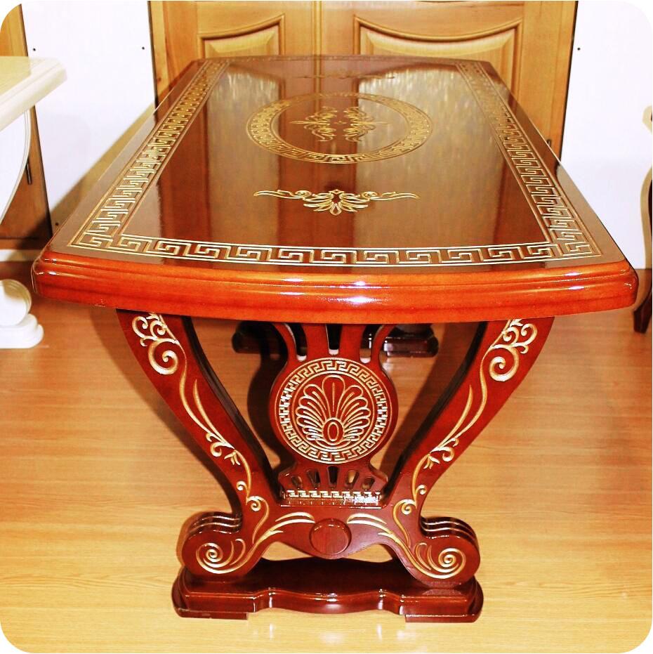 ЛИРА§ Материал МДФ 16 мм§ Столешница съёмная§ Размер / стоимость:140 х 70 – 16500 р.