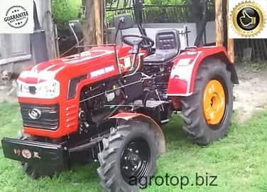 Трактора ShifengМодели:Shifeng SF 240 (24 л.с ВОМ)Shifeng SF 244B 4х4(24 л.с, задний ВОМ)Shifeng SF 350L (35 л.с ВОМ)Shifeng SF 354L4х4(35 л.с, задний ВОМ)