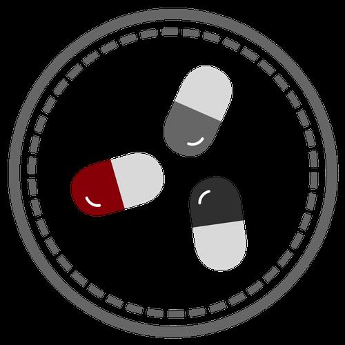 Лучше лекарствБолее эффективно, чем фармакотерапия (лекарства) и чем многие другие виды психотерапии