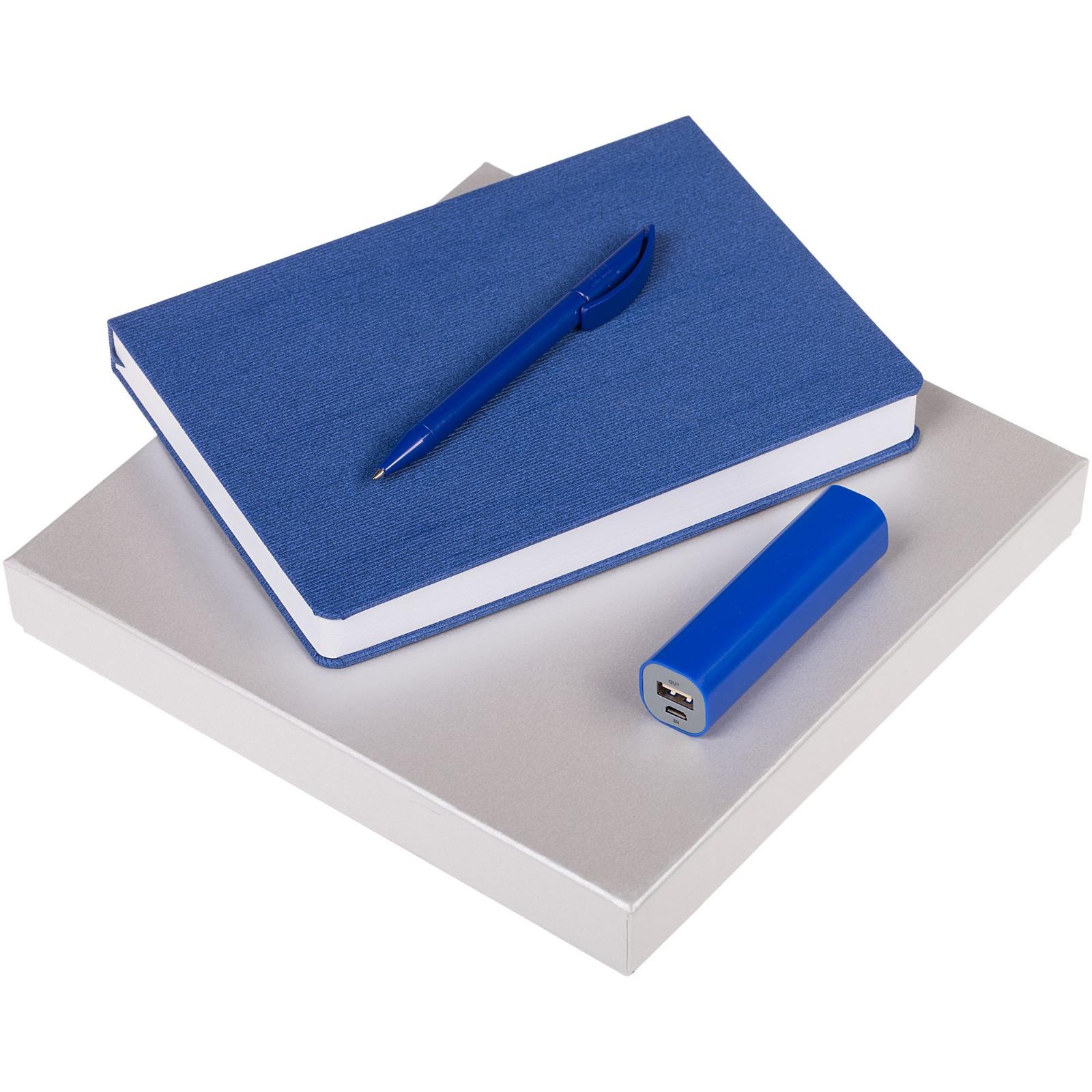Наборыот 300 р.Набор ежедневник-ручка-флешка стал иконой корпоративного подарка клиентам и сотрудникам. Это стильный и неотъемлемый атрибут корпоративной этики. А главное - он очень практичен.