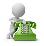 ЗАЯВКА. Вы звоните нашему менеджеру или оставляете заявку на сайте и мы перезваниваем в ближайшее удобное для Вас время.