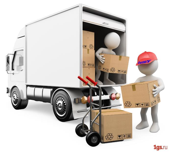 ДОСТАВКА МАТЕРИАЛОВ. Наши сотрудники закупят необходимые материалы и доставят их на объект.