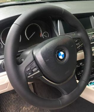 BMW 5 Grand TurismoПеретяжка руля с подогревом. Время работы 2 часа. Цена 4500