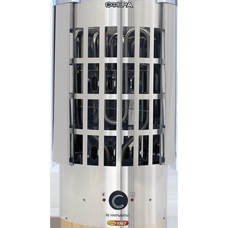 Электрокаменка «Сфера» ЭКМ-4,5 кВт (4-6.5куб.м)
