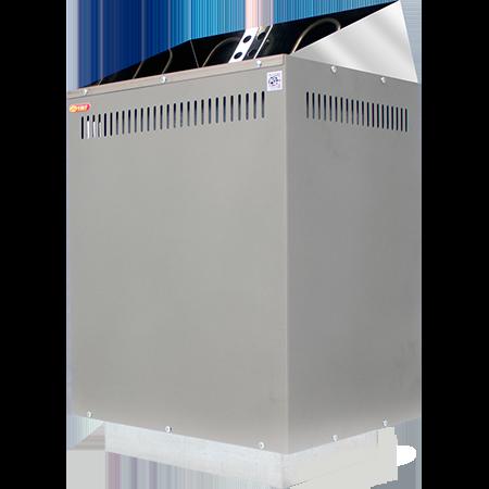 Электрическая печь «Душка» ЭКМ-9 кВт (10-15 куб.м)