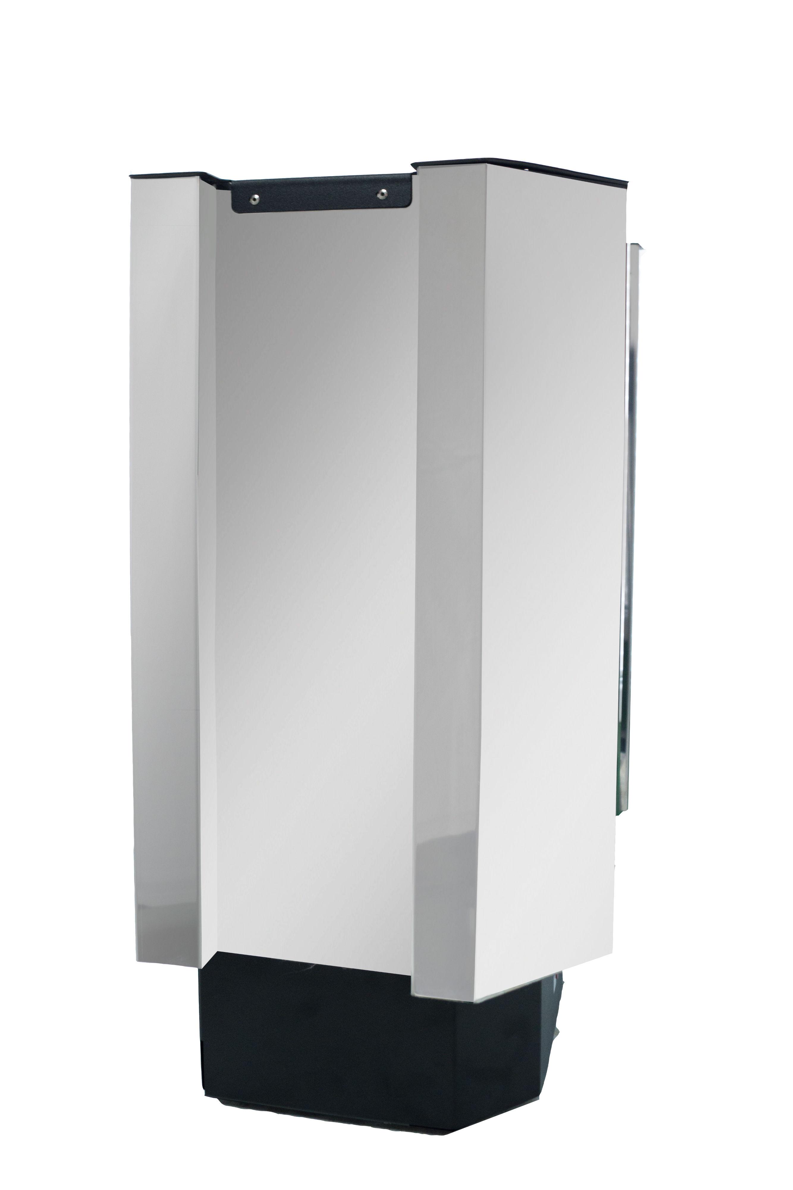 Электрокаменка Титания ЭКМ 18 кВт