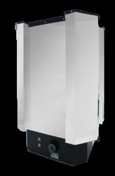 Электрокаменка Титания (до 12 куб.м) ЭКМ 9 кВт