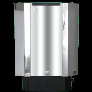 Электрокаменка Титания ЭКМ 18 кВтМасса камней 90 кг(Пульт приобретается отдельно)