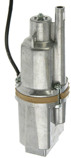 Насос погружной Ручеек-1, (длина шнура 15 м)Насос Ручеек-1верхний забор 225 ВтМощность 225 ВтМакс. напор, м60Забор воды: верхнийДлина кабеля,м: 15