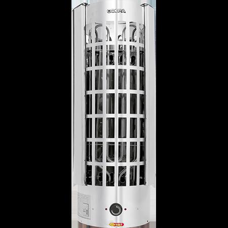 Электрокаменка «Сфера» ЭКМ-7 кВт (7-11 куб.м)