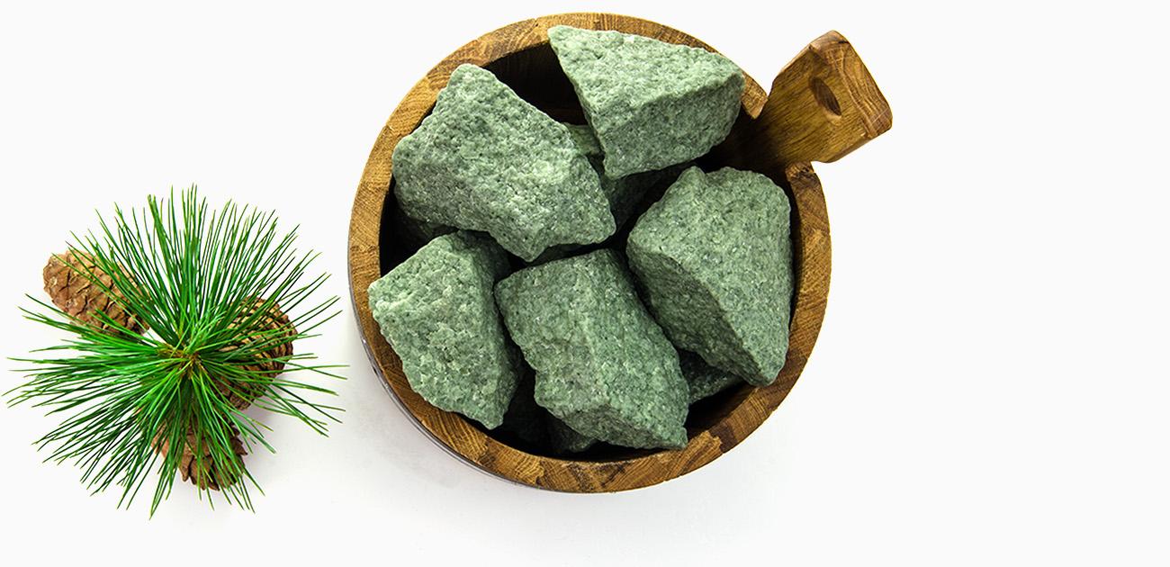 Орасугский Жадеит (Хакасия)от 1700 p. за 10 кг