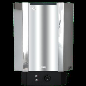 Электрокаменка Титания (до 12 куб.м) ЭКМ 9 кВтМасса камней 45 кг(Управление на печи)