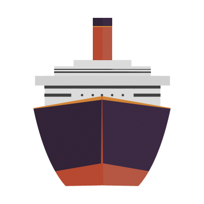 Пакет средний «Корабль»