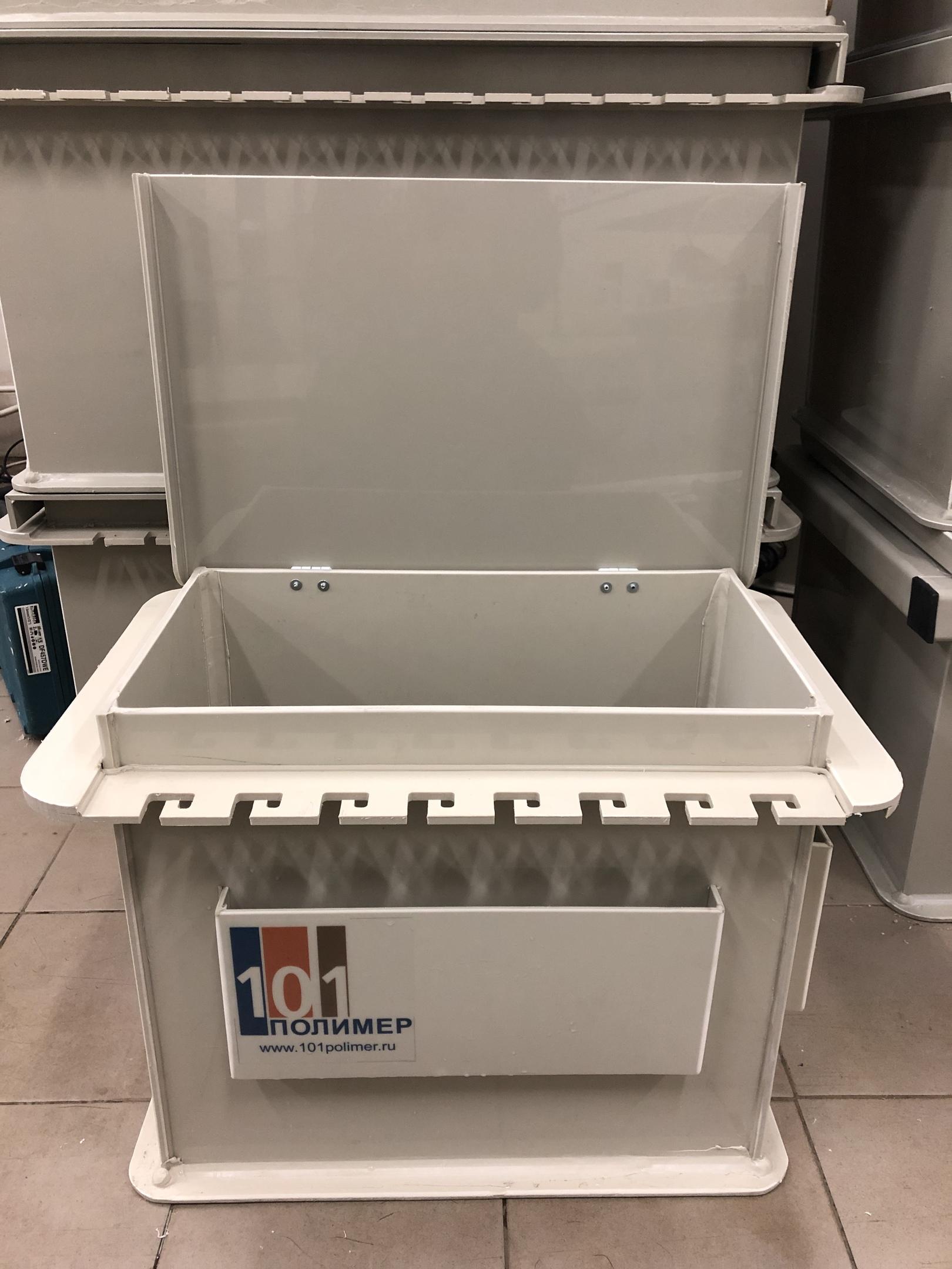 Иммерсионная ванна 4 устройства.Толщина полипропилена 8мм.Размер ячейки 275мм*155мм.Объем жидкости 70 литров.В наличии.Цена 13000 р.