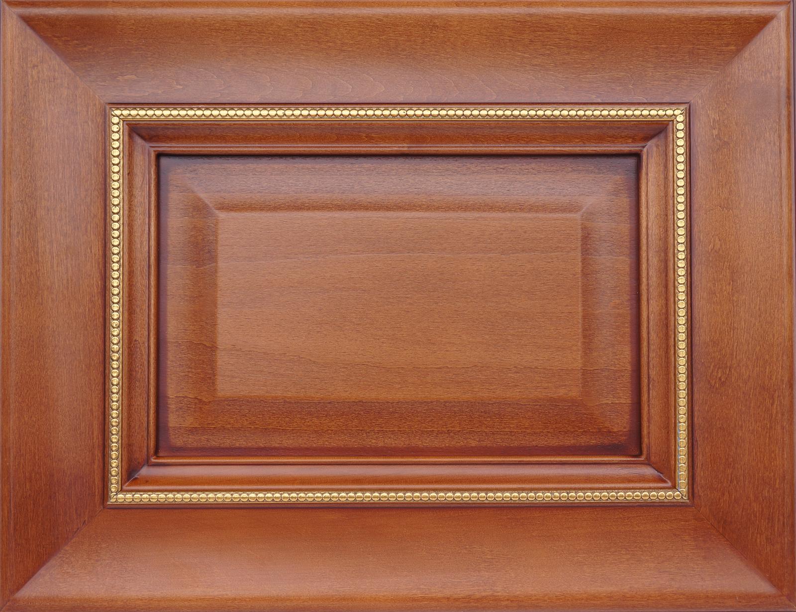 Фасад СтрадивариМожет бытьсделан из массива бука илиясеня, покрашен по палитре Ralи Woodcolor