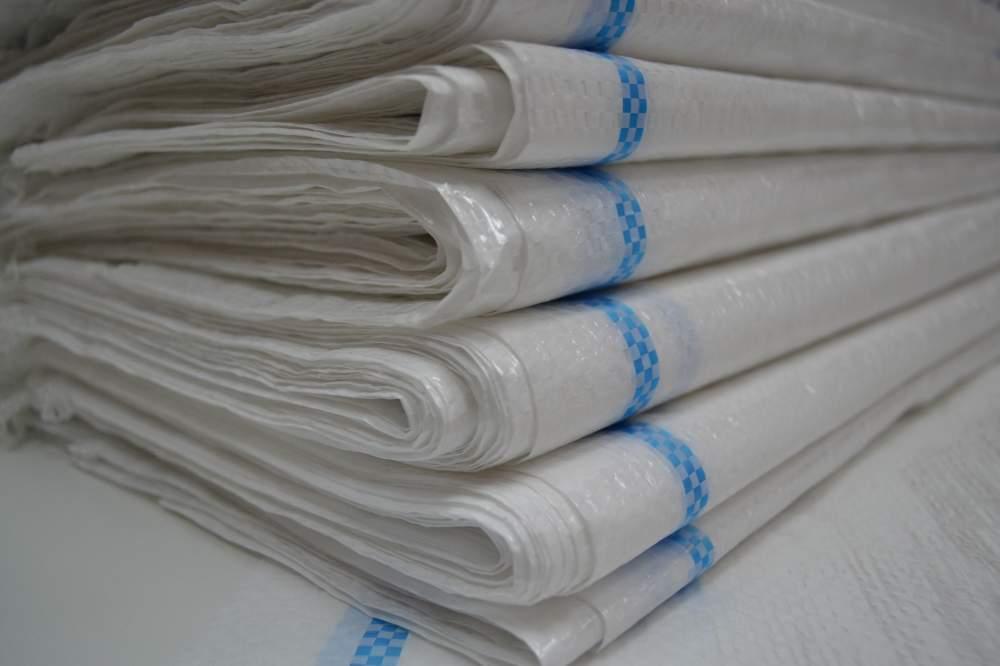 Вы можете выбрать удобную для Вас упаковку. Мешки тканевые или из полотен холстопрошивных упаковочных, предельной массой продукта 40 кг. Так же ящики из гофрированного картона предельной массой продукта 40 кг.