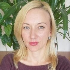 Светлана Писарева