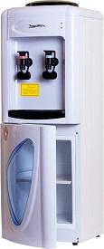 Aqua Work 07-Lc компрессорным охлаждениемакция