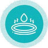 АРТЕЗИАНСКАЯ СКВАЖИНАГЛУБИНОЙ 300 МЧистая, свежая вода, добываемая из подземного экологически чистого и надёжно защищённого источника. Сбалансированный состав микроэлементов