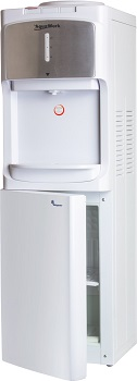 AWR83-В с холодильником белый(под заказ)