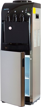 AW83-S-Вс холодильникомчерный(под заказ)