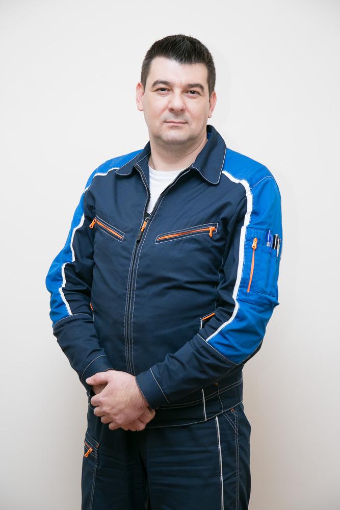 Сергеев Вячеслав
