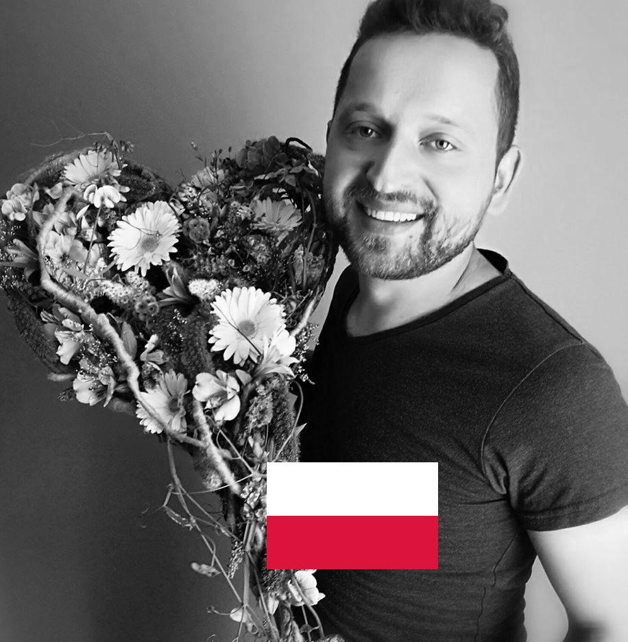 Томаш Макс Кучински (Польша)