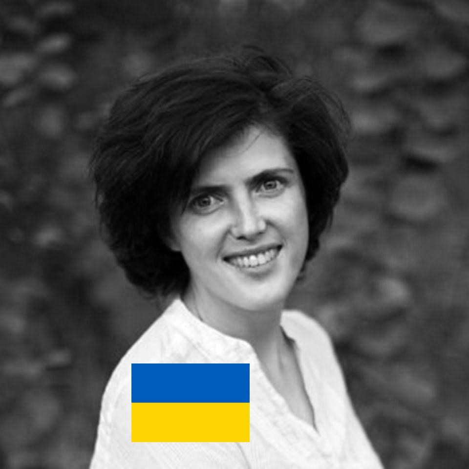 Инна Петренко (Украина)